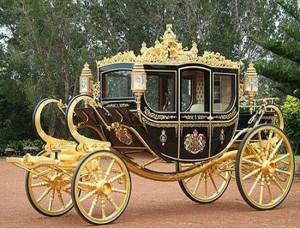 location limousine antique