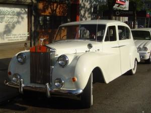 location limousine antique classique