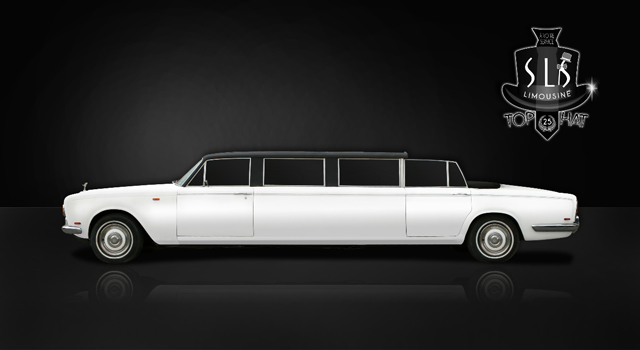 limousine allongée 8 places