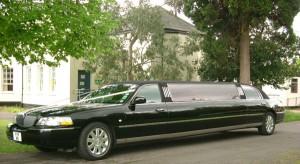 location limousine noire